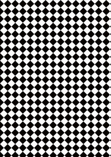 black and white tile floor texture. Black and white tile floor paper doll house  Miniature Printables