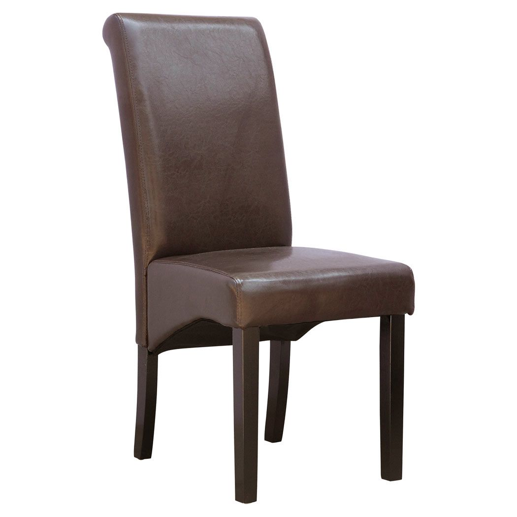 112 Reference Of Dining Chairs Faux Leather Cheap In 2020 Oak Dining Chairs Dining Chair Covers High Back Dining Chairs
