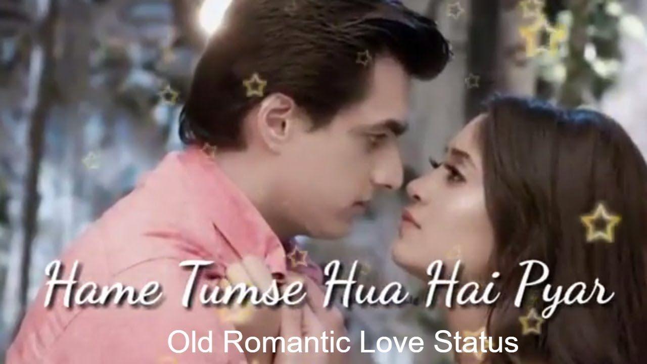 Hame Tumse Hua Hai Pyar 30 Sec Love WhatsApp Status Video
