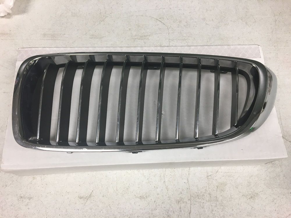 New Bm1200262 2014 17 Fits Bmw 428i Grille Assembly Left Driver Side 51137294815 Brandnewaftermarketreplacementpart Bmw Grilles Cars Trucks