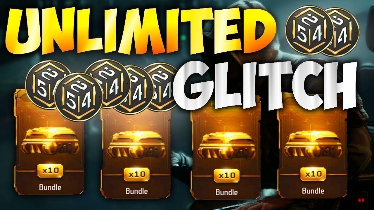 black ops 3 glitch unlimited cod bo3 cryptokeys new dlc weapons