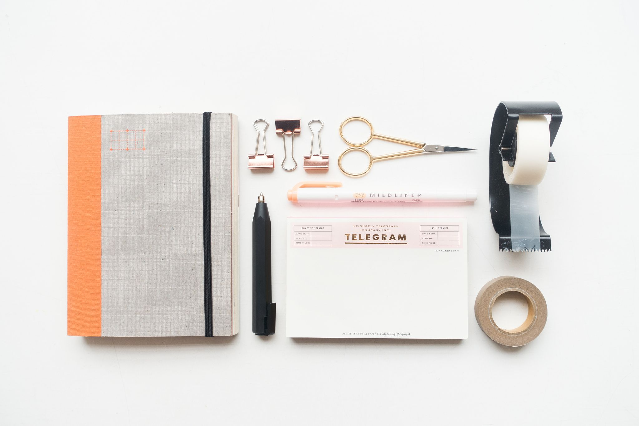My Creative Process: How I Plan A Year In Advance - THE PRIVATE LIFE OF A GIRL