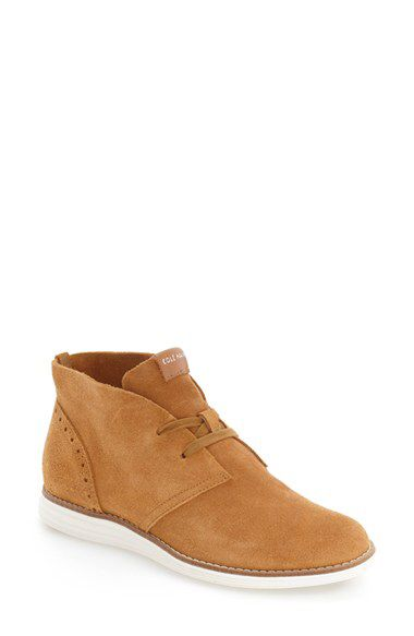 abd7d75626c Cole Haan Cole Haan  Original  Grand.OS Chukka Boot (Women) available at   Nordstrom