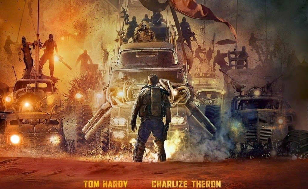Movie Analysis Part 1 Mad Max Fury Road Go Into The Story Mad Max Fury Road Mad Max Filme