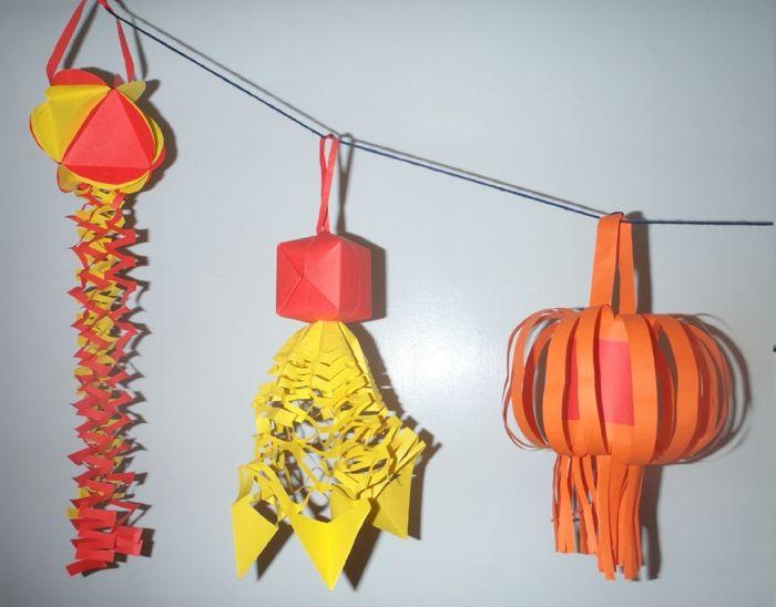 54 Ideen Für Lustiges Laternen Basteln Mit Kindern