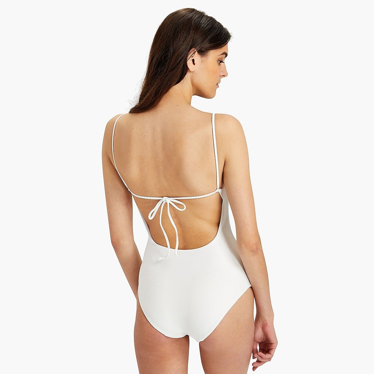df9f594726704 Onia Gloria Ribbed Solid One-Piece | Products in 2018 | Pinterest ...