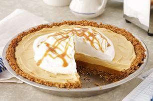 Easy butterscotch dessert recipes