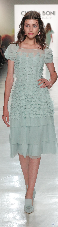 Spring 2018 RTW Chiara Boni La Petite Robe | Fashion 2018 ...