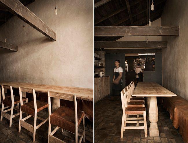 share design farmhouse restaurant sydney share feature 5 of the greatest restaurant interiors - Farmhouse Restaurant Ideas