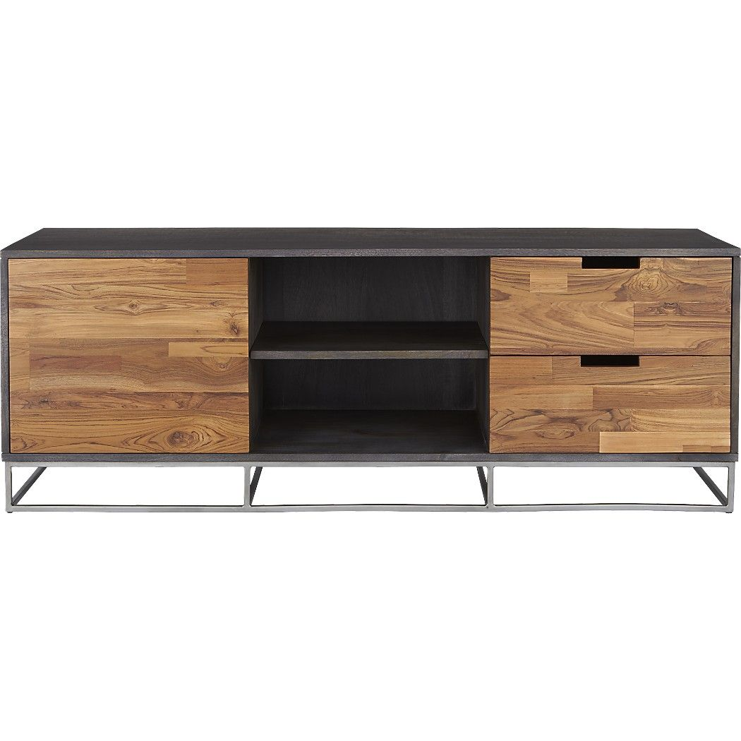 Find modern storage furniture youll love at cb2 browse stylish credenzas media consoles cabinets bookcases and more order online
