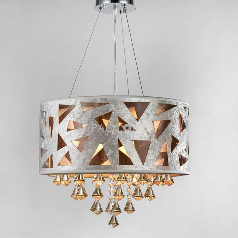Post Modern Pendant Lights Original With 4