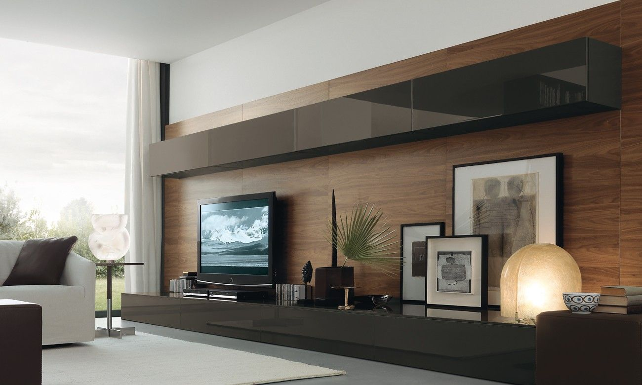 Decorative Wall Units For Living Room Salones Jesse Open O16 Muebles Pinterest Living Room