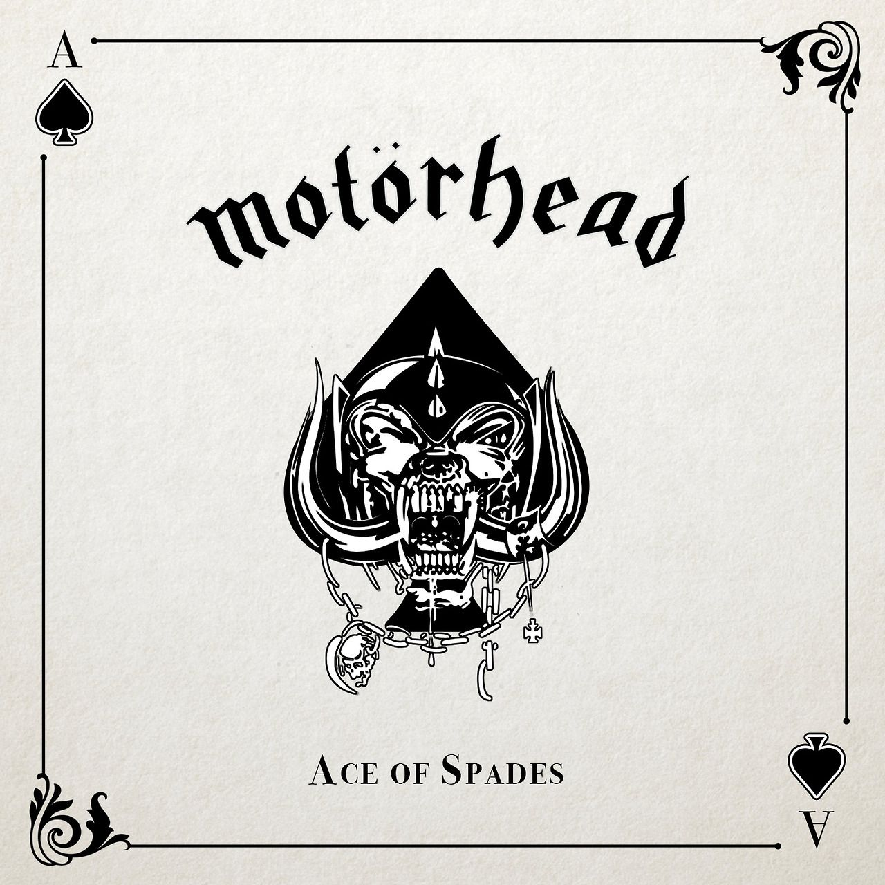 Motorhead - Ace of Spades My favorite Motorhead album  This