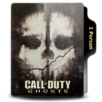 New Folder Games By Lewamora4ok On Deviantart Call Of Duty Ghosts Call Of Duty Poster Prints
