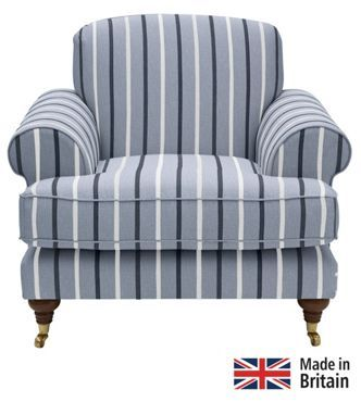 Buy Fabric Armchairs And Chairs At Argos.co.uk   Your Online Shop For