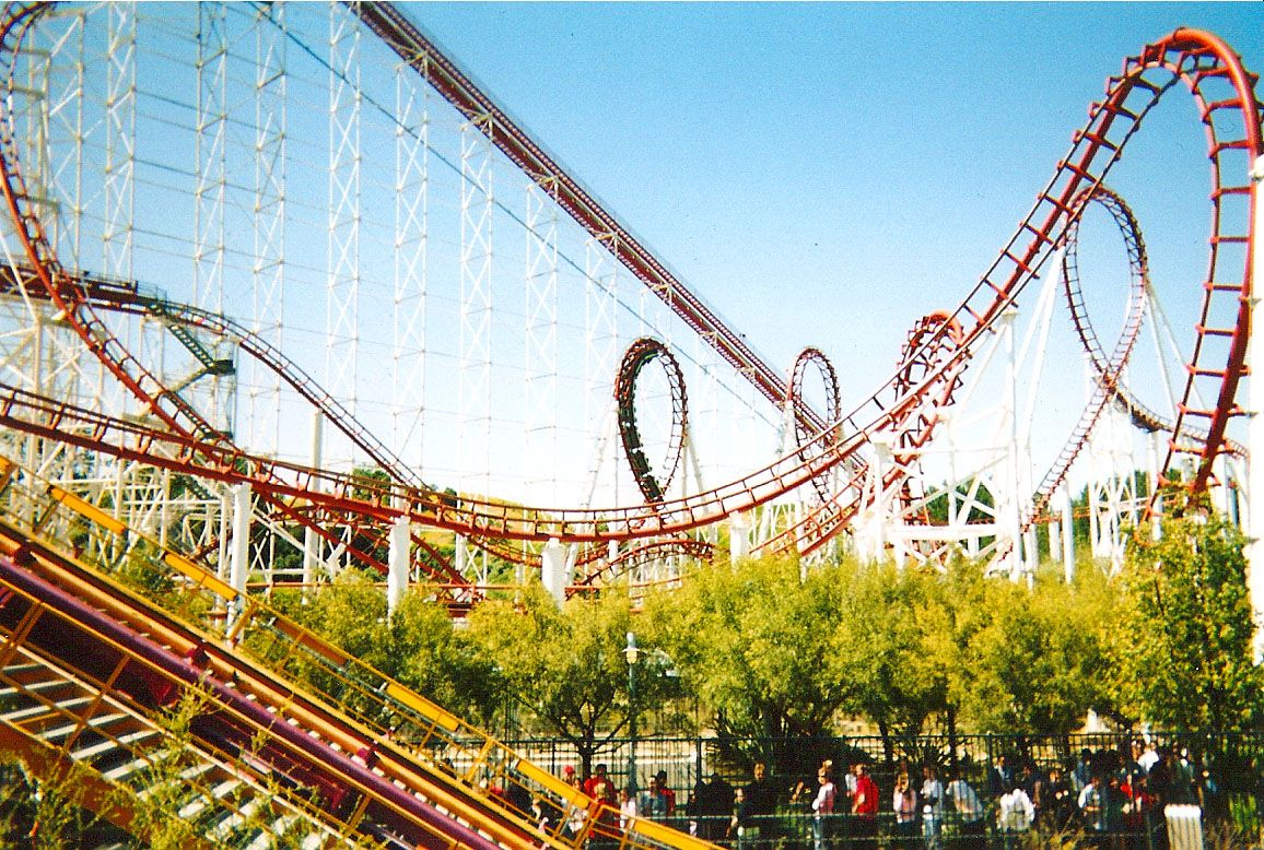 Six Flags Promo Codes Coupons Six Flags Coupon Codes And Promotional Code Trip Roller Coaster Theme Park Map