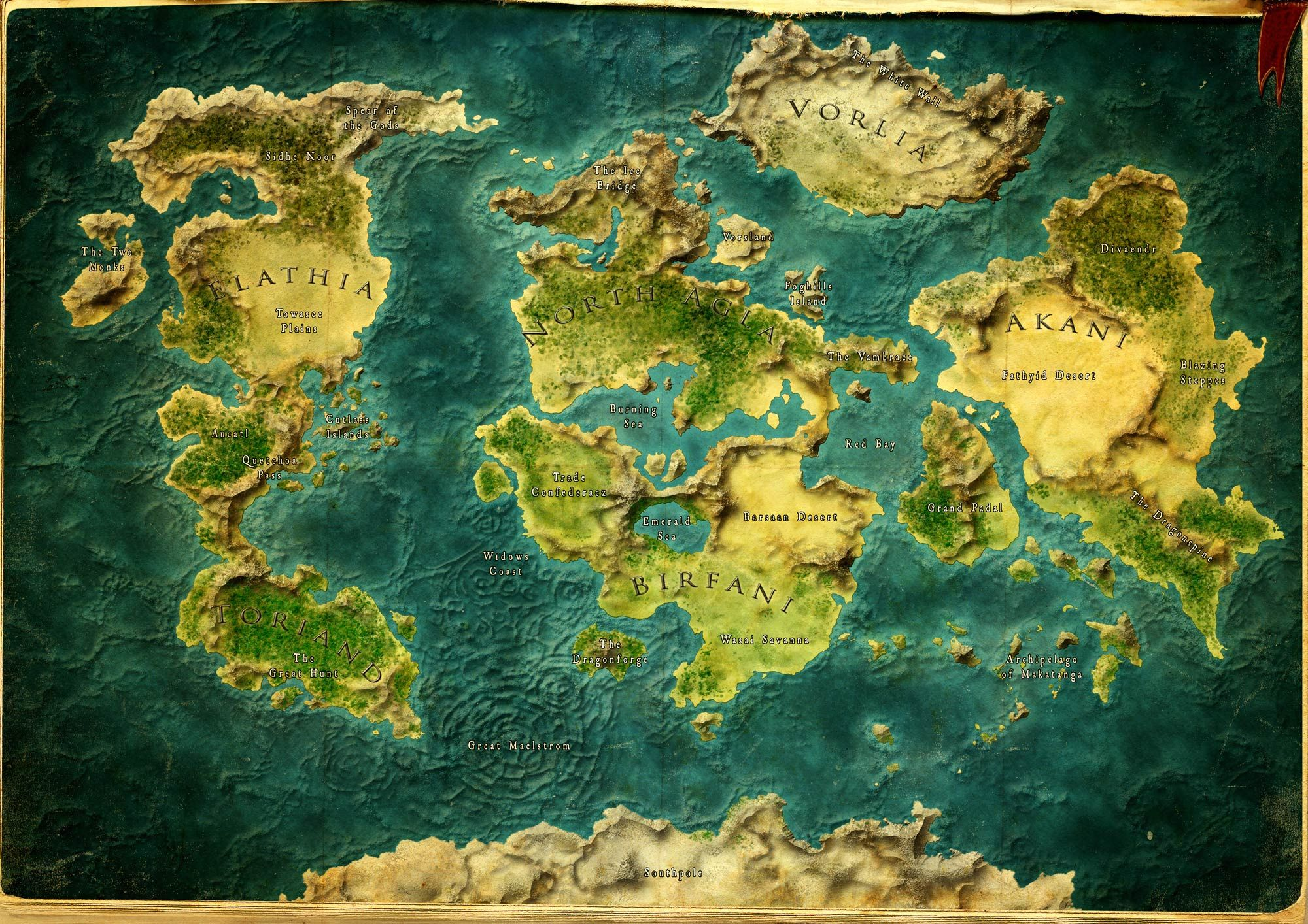 Official Dd World Map.Pin By Raymond Deuel On Maps Fantasy World Map Fantasy Map Dnd