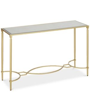 Turner Console Table, Quick Ship