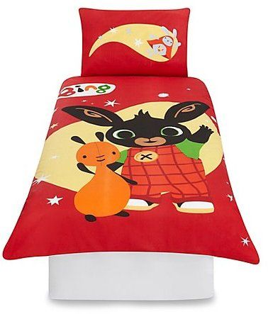 Bing Bunny Duvet Cover Toddler Shopstyle Kids Bed Linens Kids Bed Linen Toddler Duvet Set Kids Duvet Cover