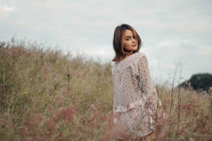 Campanha Bardot Luisa Meirelles / campo; campestre; natureza; field