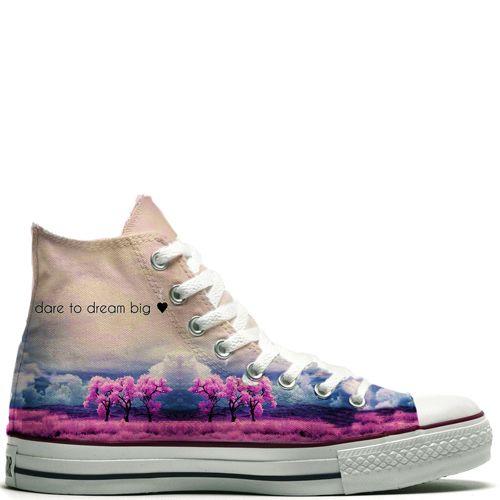 UNiCKZ All Stars Dare to Dream   Zapatos, Tenis, Portafolio