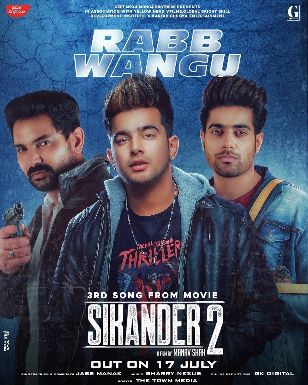 Sikander 2 2019 Punjabi Movie Download In 720p Songs Top 50 Songs Bollywood Songs
