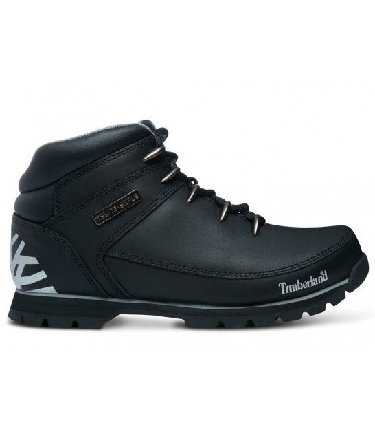 TIMBERLAND EURO SPRINT HIKER BLACK | SHOES en 2019 | Botas