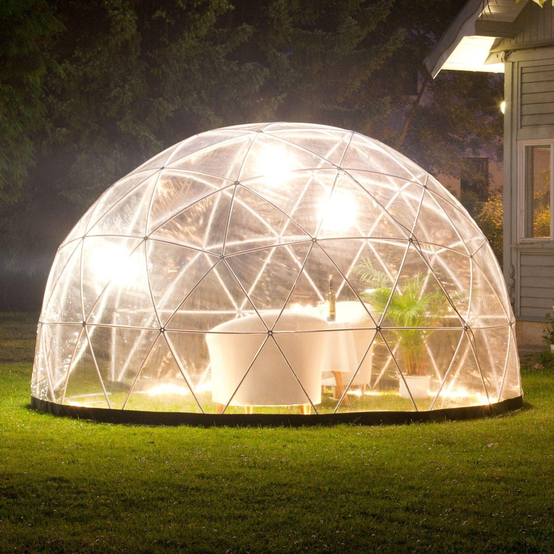 Garden,igloo pavilion/ greenhouse/ garden,igloo FOUR SEASONS