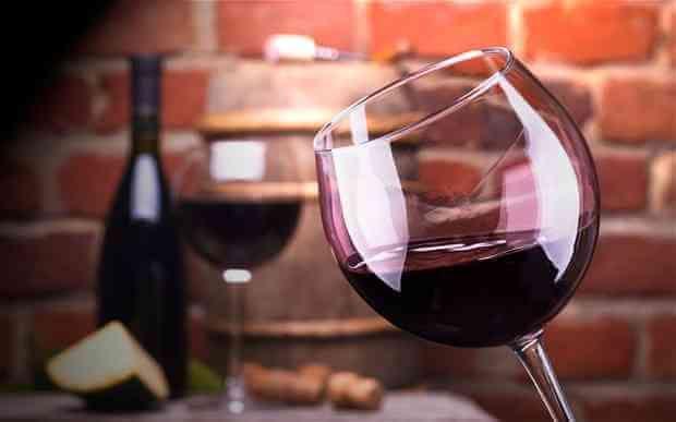 Como Tomar Vino Tinto Vino Tinto Verduras A La Parrilla Vinos