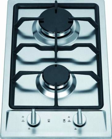 Small Cooktop Cook Top 12 X 20 N 24 X 20 2 Burners Tiny House Kitchen Cooktop Gas Cooker