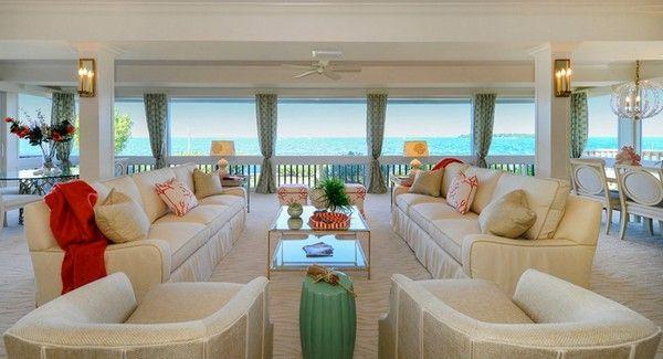Top 50 Interior Designers In Florida interior design florida, interior desing miami, best projects, home decor ideas, home decoration