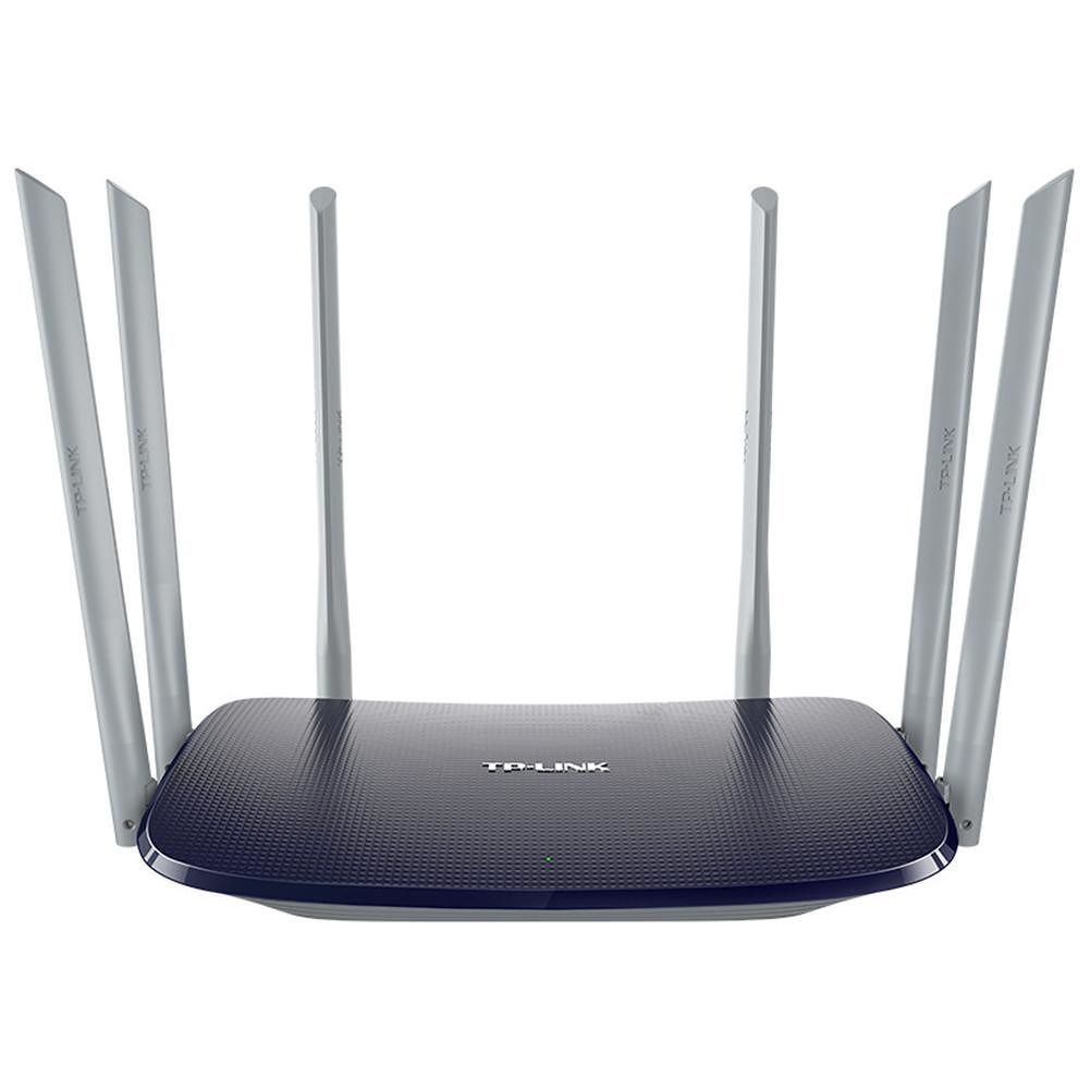 Tp Link Tl Wdr7620 Wireless Router Ac1900 Dual Band 2 4 5ghz Wifi Repeater Foxgood Com Wireless Router Router Tp Link