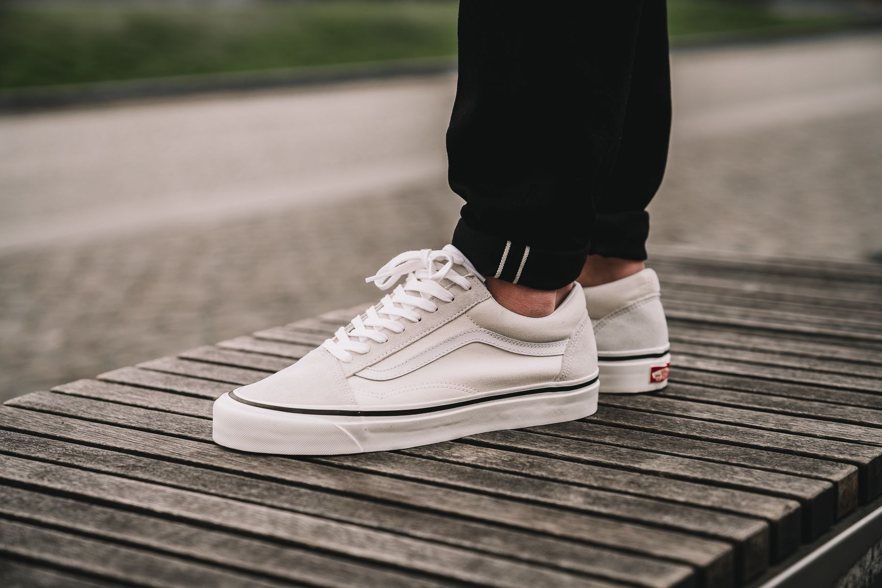 635d876703899b Vans Old Skool 36 DX