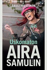 lataa / download USKOMATON AIRA SAMULIN epub mobi fb2 pdf – E-kirjasto