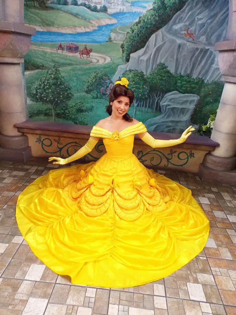 Belle the Princess