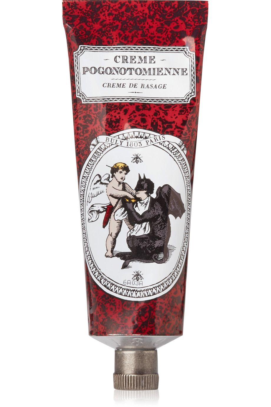 Buly 1803 Crème Pogonotomienne Shaving Cream, 75ml