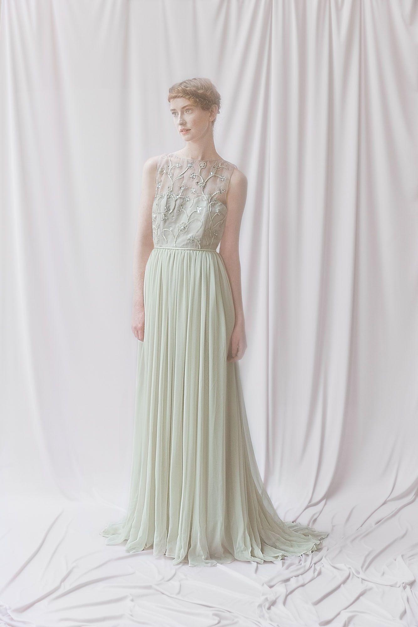 Amelia Gown — Alexandra Grecco Bridal