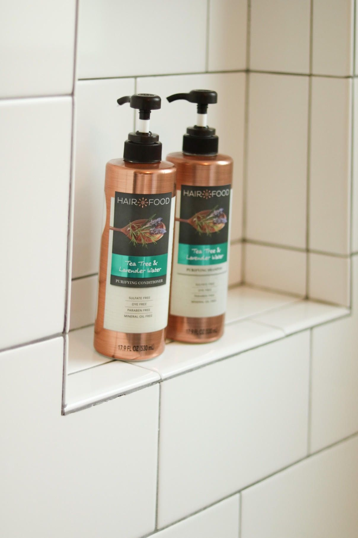 Clean haircare review of Hair Food Dancing Mama Style by