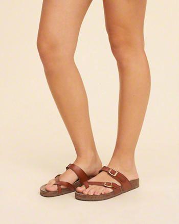 Madden Girl BRYCEEE Sandal | Madden