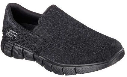 Skechers Men's Equalizer 2.0 X Wide Memory Foam Slip On
