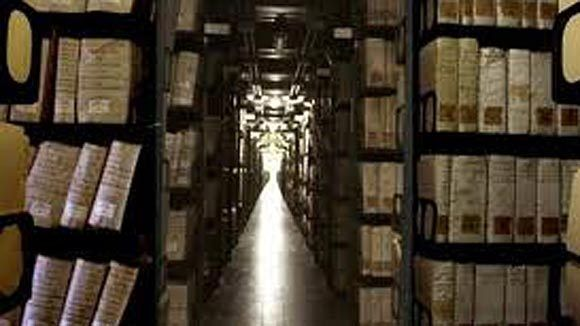 Vatican digitizing 1.5 million pages from its archives