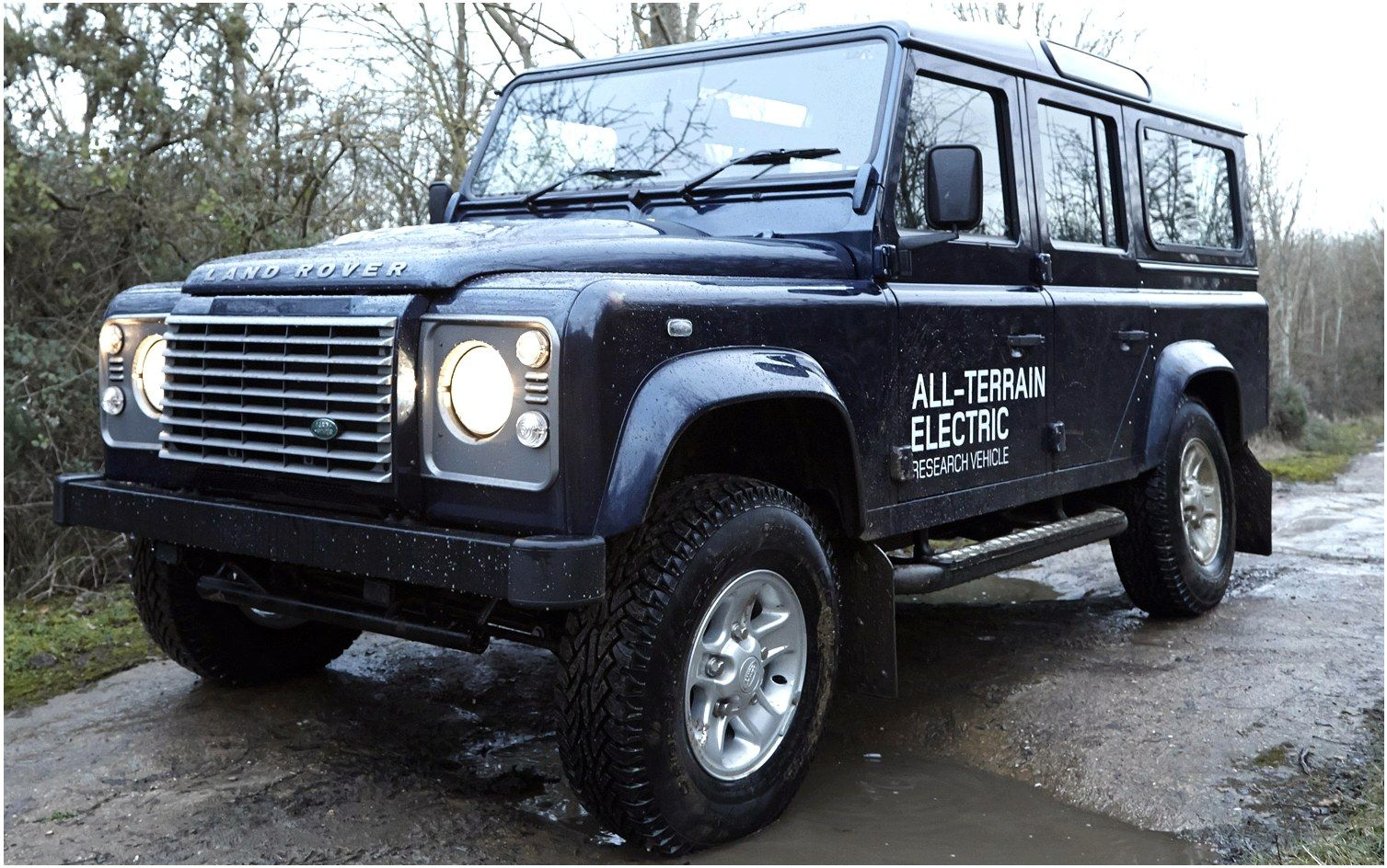 36+ Electric land rover defender ideas in 2021