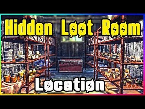 Fallout 4 Hidden Treasures Loot Location Secret Rare Item Guide Youtube Fallout 4 Secrets Fallout Fallout Tips