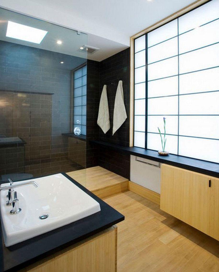japanese bathroom design images