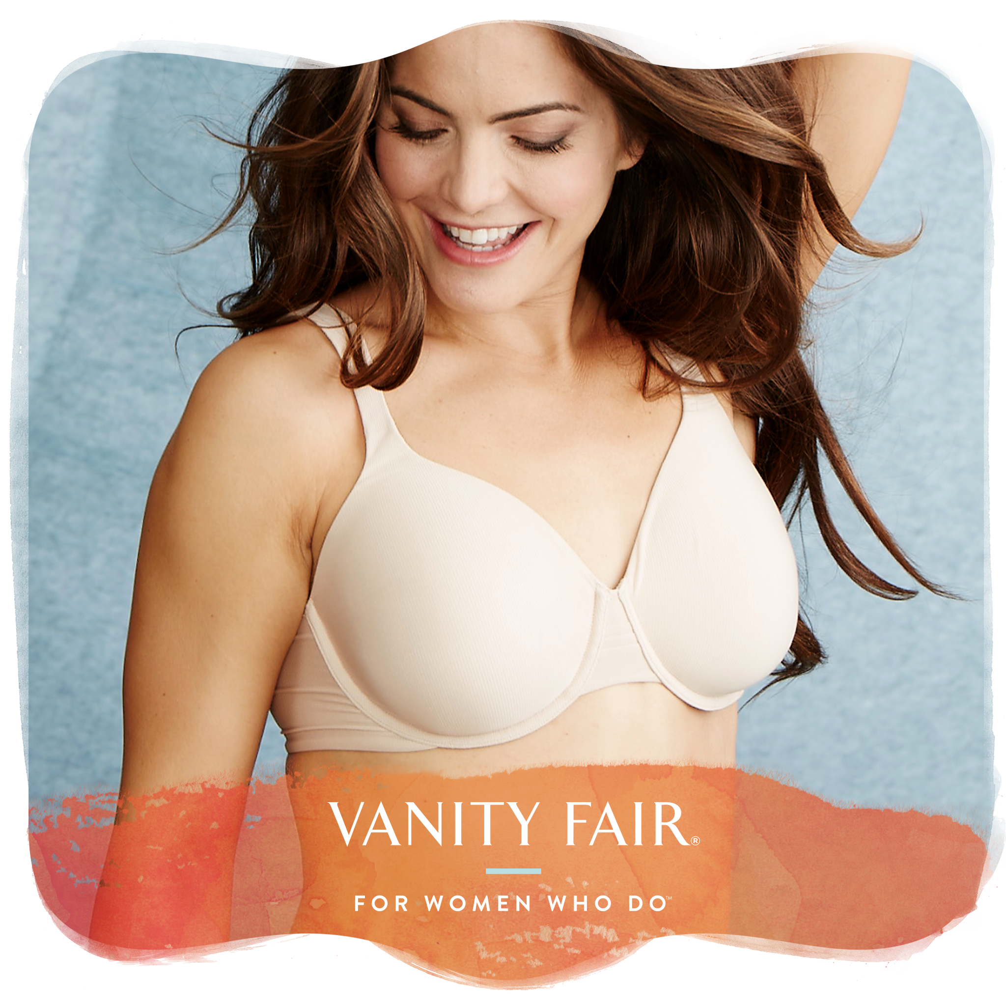 Stay Cool This Season And All Year Round In Our Cooling Touch Bra
