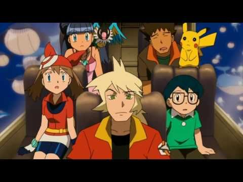 Pokemon Ranger And The Temple Of The Sea Part 9 10 Youtube