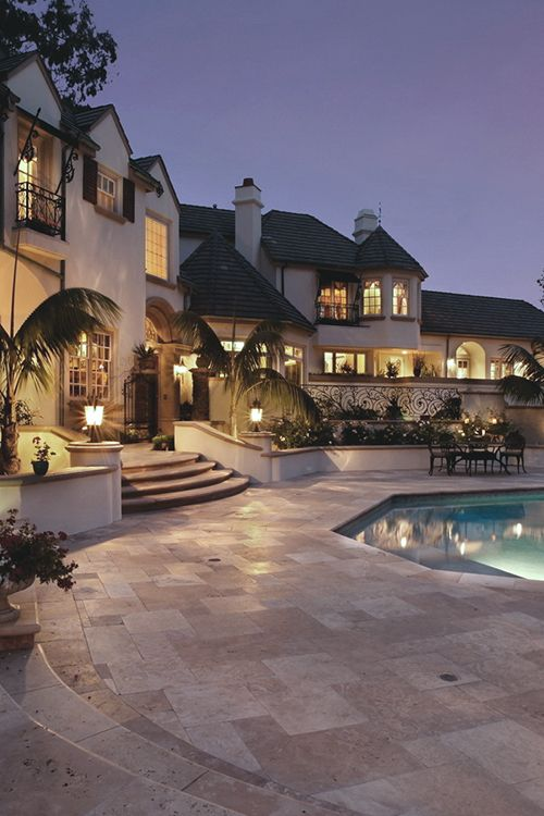 Luxury Mansions Beautiful Homes Dream House Dream house images hd wallpaper