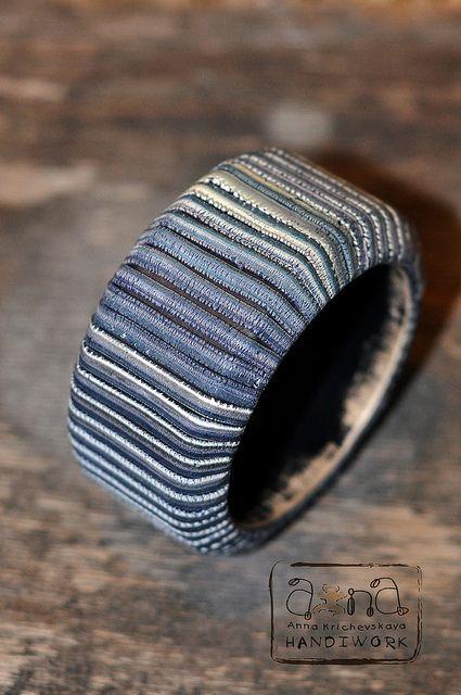 jeans bracelet   Flickr - Photo Sharing!