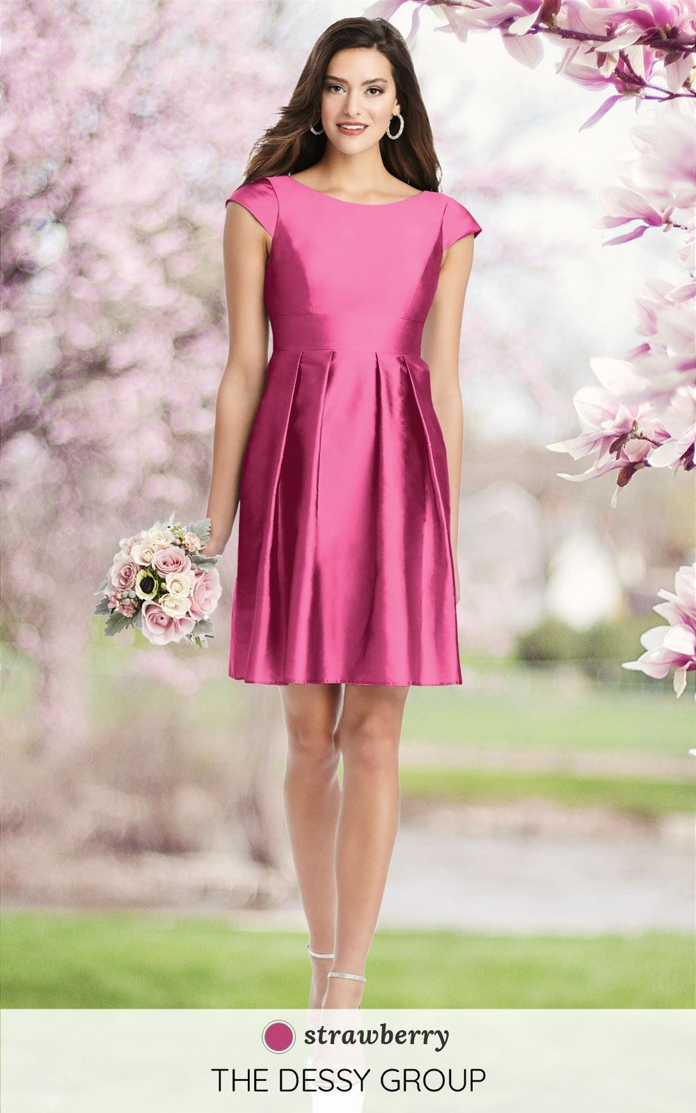 Stunning Fuchsia Pink Bridesmaid Dresses Pink Bridesmaid Dresses Short Pink Bridesmaid Dresses Fuchsia Bridesmaid Dresses [ 1600 x 1000 Pixel ]