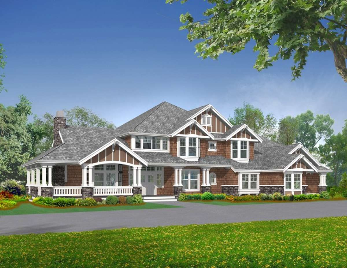 15++ Luxury craftsman style house plans ideas in 2021